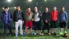 FC BUENOS AIRES ATA MAKİNA Basın Toplantısı / ANKARA / iddaa Rakipbul Ligi 2015 Kapanış Sezonu