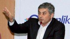 FIFA eski hakemi Dereli: 'Hakemler amatörce işler yapıyorlar'