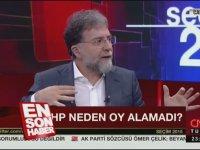 Kılıçdaroğlu'nun Yerine Demirtaş Gelse  - Ahmet Hakan