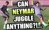 Ne Bulduysa Sektiren Neymar