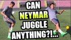 Neymar Ne Bulduysa Sektirdi!