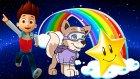 Paw Patrol Twinkle Twinkle Little Star Şarkısı