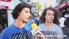 Slip Mi Boxer Mı? - Sokak Röportajları