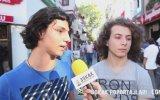 Slip mi Boxer mı  Sokak Röportajları