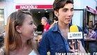 Sokak Röportajları - Slip mi boxer mı?