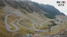 Top Gear'e göre Dünya'nın En İyi Yolu: TransFagaraşan / Romanya