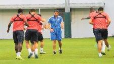 Trabzonspor'da revizyon zamanı