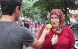 Bağcılar Denince Aklınıza Gelen İlk Şey   Sokak Röportajı