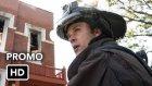 Chicago Fire 4. Sezon 5. Bölüm Fragmanı