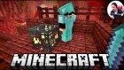 End'e Hazırlık | Minecraft Türkçe Survival Multiplayer | Bölüm 66