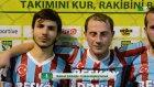 Gebze The Lions / Trabzon Beşköy Dernek / Maçın Röportajı / Kocaeli