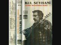 Kul Seyhani -  Sahibi Var
