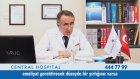 Menisküs Yırtıklarında Ameliyat Şart mıdır?