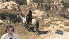 Metal Gear Solid V The Phantom Pain - Honey Bee - Bölüm 8