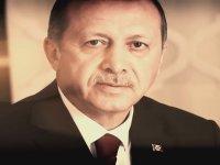 Niran Ünsal'ın Tayyip Erdoğan'a Beste Yapması