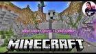 Survival'daki Heykel | Minecraft Türkçe Master Builders | Bölüm 34