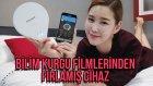 Bilim Kurgu Filmlerinden Fırlamış Cihaz: Samsung Sleep Sense