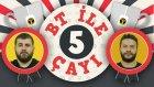 BT ile 5 Çayı # 52 Geleceğe Dönüş