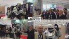 Fuar Gösteri Etkinliği Robot Adam Show İstanbul