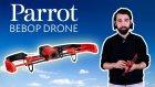 İlginç Ürünler - Parrot Bebop Drone