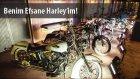 İşte Türkiye'nin En İyi Harley Motorları!
