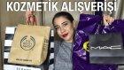 Kozmetik Alışverişim (Mac, Sephora, The Body Shop, Gratis, Watsons)
