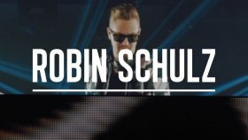 Robin Schulz - – ON THE ROAD