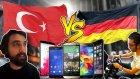 Teknolojik Ürünlerin Fiyat Karşılaştırması: Türkiye vs Almanya