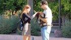 Yavru Köpek Kullanarak Kızlardan Numaralarını Almak