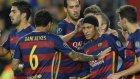 Barcelona 3-0 BATE Borisov (Geniş Özet)