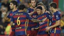 Barcelona 3-0 BATE Borisov - Maç Özeti (4.11.2015)