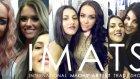 Benimle Hazırlan | IMATS New York 2015  Get ready with me