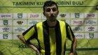 Bostanlar FC-Emniyetgücü Maç Sonu / KOCAELİ / iddaa Rakipbul Ligi 2015 Kapanış Sezonu