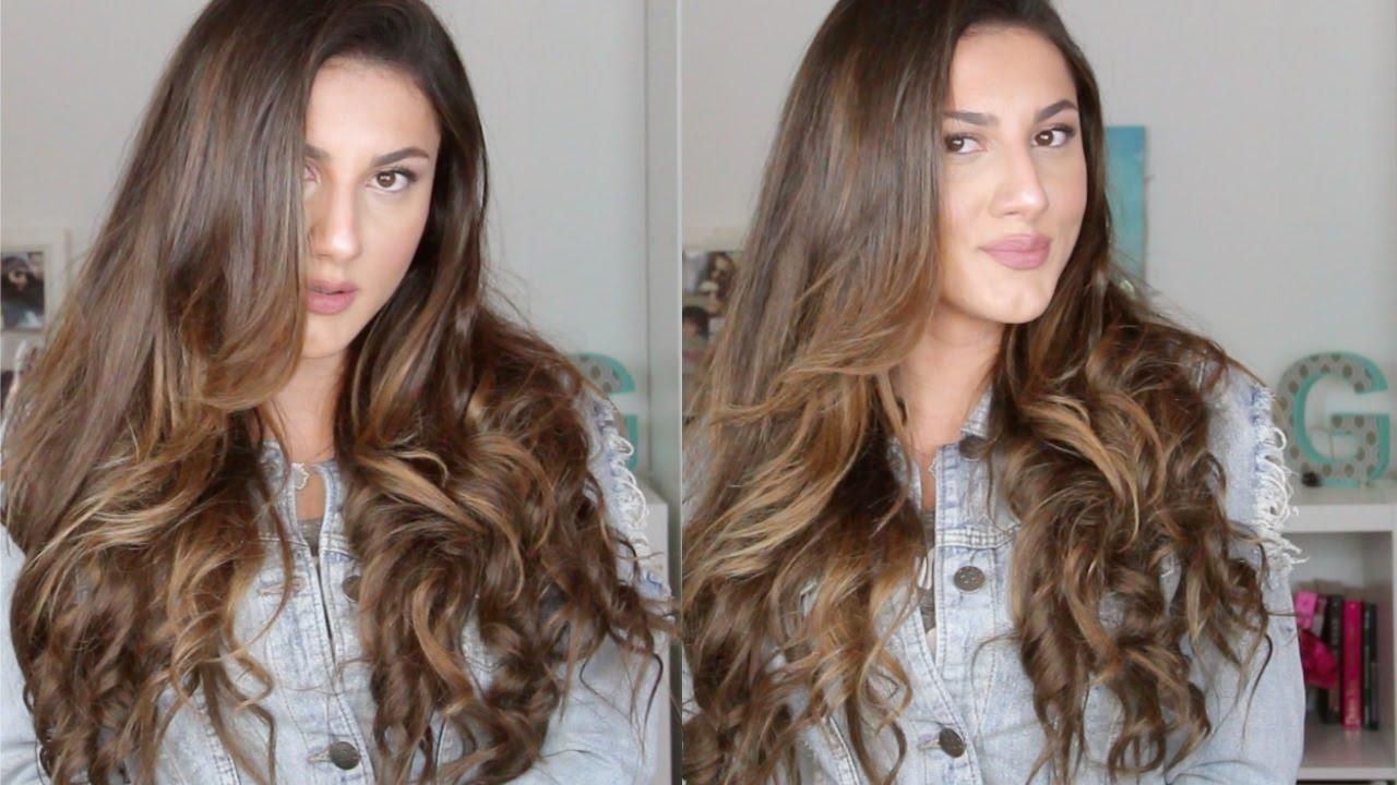 Saçları Dolgun Gösteren 10 Yöntem