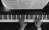 Ennio Morricone  Chi Mai Piyano Versiyon