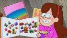 Esrarengiz Kasaba - En İyi 5 Mabel'in Hayata Rehberliği Bölümü