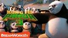 Kung Fu Panda 3 - Fragman