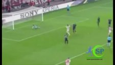 Olympiakos 2-1 Dinamo Zagreb - Maç Özeti (4.11.205)
