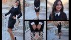 OOTD-LITTLE BLACK DRESS