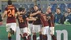 Roma 3-2 Bayer Leverkusen - Maç Özeti (4.11.2015)