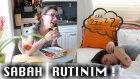 Sabah Rutinim | My Morning Routine