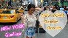 VLOG | New York Günlügü #2