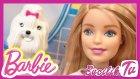 Barbie ve Renk Değiştiren Köpeği | Barbie Oyuncak Tanıtımları | Evcilik TV