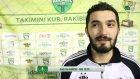 BerYaz 100 YIL FC Basın Toplantısı / ANKARA / iddaa Rakipbul Ligi 2015 Kapanış Sezonu