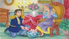 Cinderella - Külkedisi Sindirella Film Müziği Meşhur Masal Çocuk Sinema Filmleri Şarkı Müzikleri