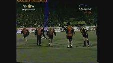 Fenerbahçe 0 - 3 Galatasaray (Cumhurbaşkanlığı Kupası Finali) (12.03.1997)