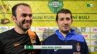 HantallarParıltım A Ş İstanbul 2015 İddaa Rakipbul Kapanış Ligi Maçı Maçın Röportajı