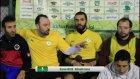 Nadir Gonca Süpermarket - O.Limon röportaj / ANKARA / İddaa Rakipbul Ligi Kapanış Sezonu 2015
