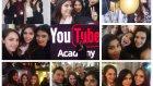 Vlog   Youtube akademi,Buzzmyvideos, Pantene