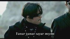 Cankan -  Manalıyım (produced by ilhanmania)